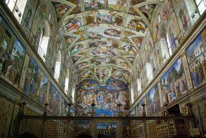 arte che avvicina a Dio: foto