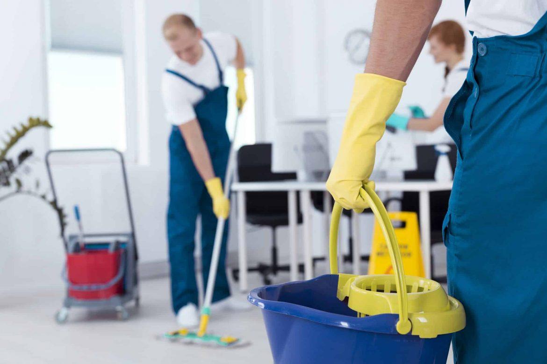 Impresa di pulizie professionali rho